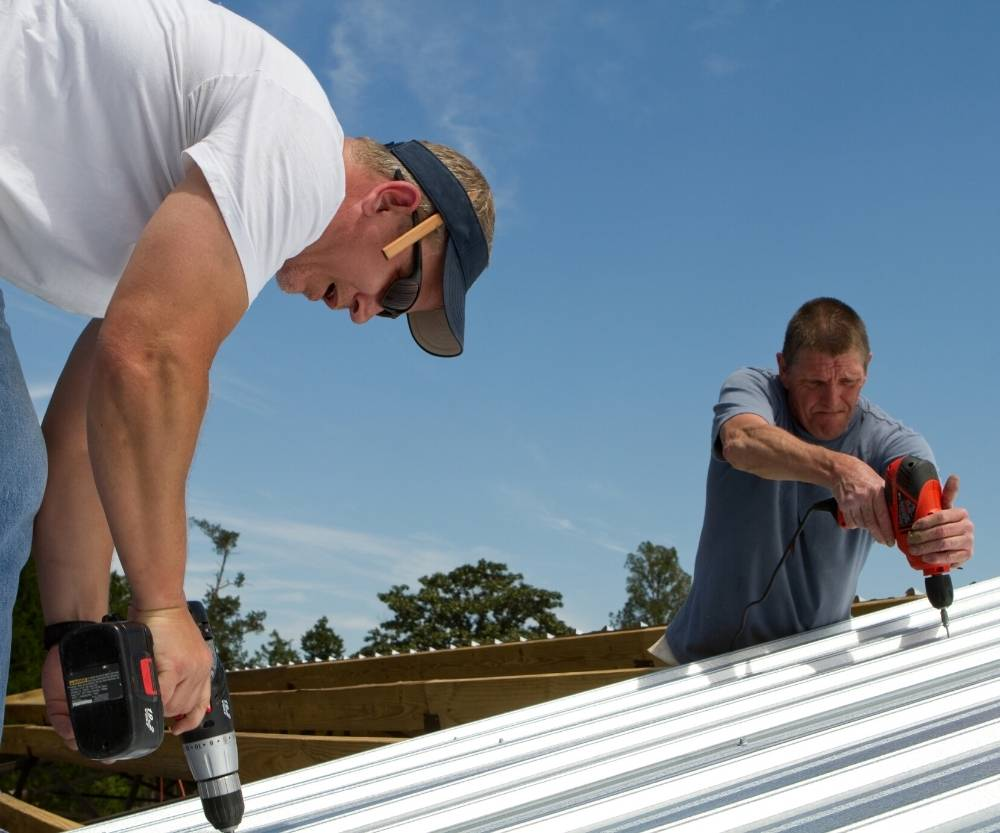 Roof Restorations Canberra